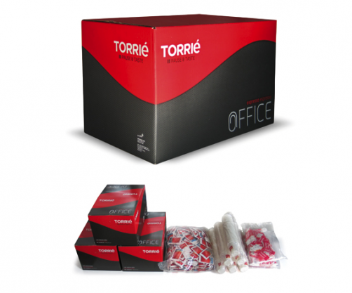 Kit Office Torrié 300 Pastilhas